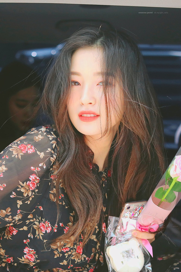 Loạt ảnh fansite chụp thôi mà thành huyền thoại: Rosé (BLACKPINK) - Hani như tiên tử, nữ idol vô danh nổi như cồn sau 1 đêm - Ảnh 13.