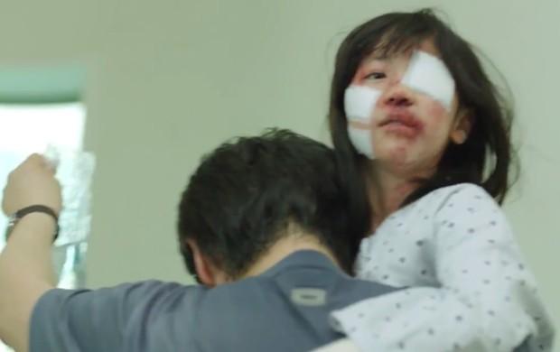 Trước tin nguyên mẫu tội phạm ấu dâm ở Hope được phóng thích, netizen Hàn lật lại cảnh phim gây ám ảnh - Ảnh 10.