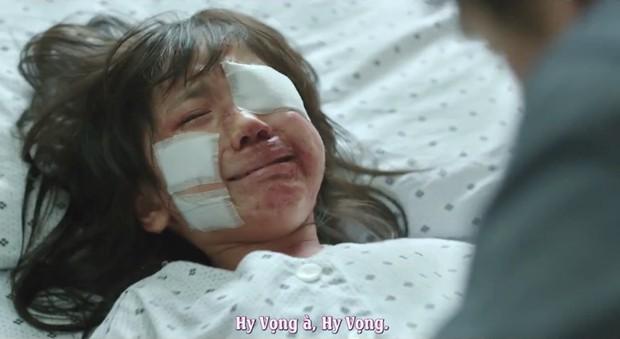 Trước tin nguyên mẫu tội phạm ấu dâm ở Hope được phóng thích, netizen Hàn lật lại cảnh phim gây ám ảnh - Ảnh 9.