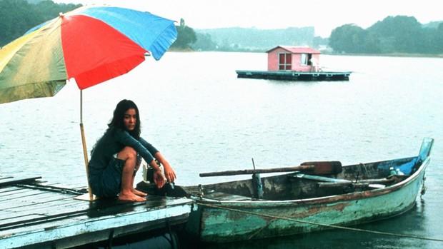 Kim Ki Duk: Quái kiệt tai tiếng của điện ảnh Hàn, chủ nhân loạt tác phẩm phản đề cuộc sống chấn động thế giới - Ảnh 9.
