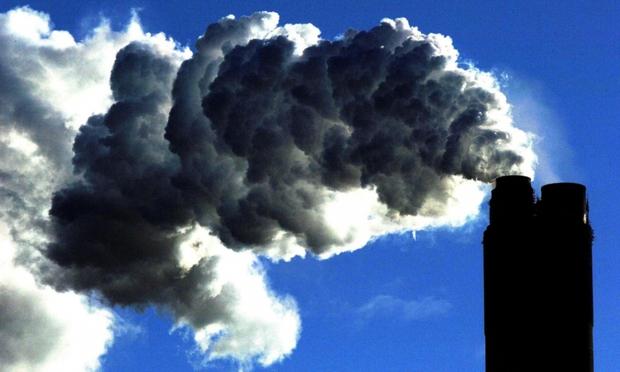Lượng khí thải carbon tăng trở lại vào năm 2021 sau khi giảm kỷ lục vì Covid-19 - Ảnh 1.