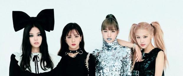 BTS phủ sóng thế giới nhưng BLACKPINK mới là nhóm Kpop nổi tiếng nhất tại Việt Nam năm 2020 nhờ loạt thành tích ấn tượng - Ảnh 7.