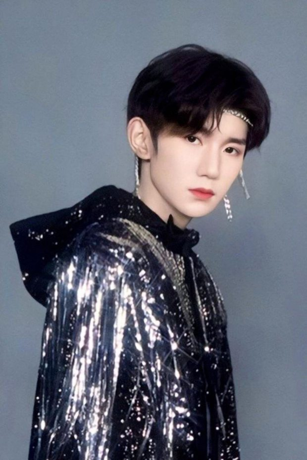 Báo Mỹ công bố top 10 mỹ nam đẹp trai nhất Trung Quốc: Dương Dương - Đặng Luân lép vế hoàn toàn vì nam thần Trần Tình Lệnh - Ảnh 4.