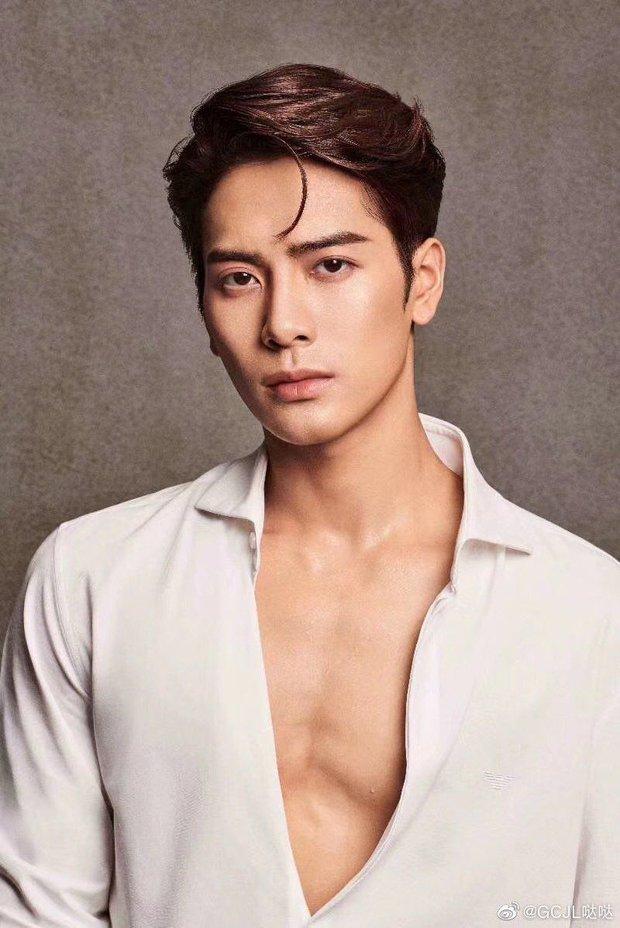 Báo Mỹ công bố top 10 mỹ nam đẹp trai nhất Trung Quốc: Dương Dương - Đặng Luân lép vế hoàn toàn vì nam thần Trần Tình Lệnh - Ảnh 6.