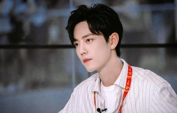Báo Mỹ công bố top 10 mỹ nam đẹp trai nhất Trung Quốc: Dương Dương - Đặng Luân lép vế hoàn toàn vì nam thần Trần Tình Lệnh - Ảnh 11.