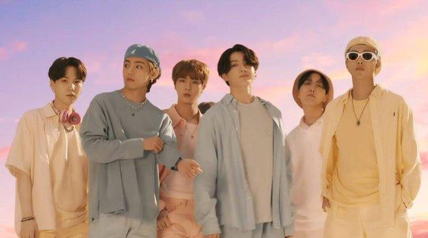 BTS phủ sóng thế giới nhưng BLACKPINK mới là nhóm Kpop nổi tiếng nhất tại Việt Nam năm 2020 nhờ loạt thành tích ấn tượng - Ảnh 8.
