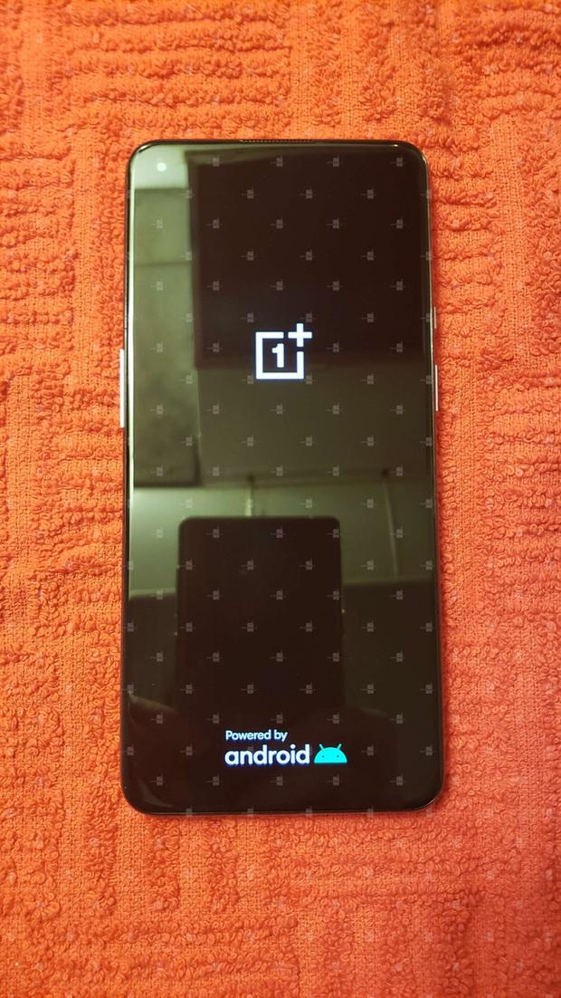 OnePlus 9 lộ ảnh thực tế: Cụm camera thiết kế mới, màn hình nốt ruồi 120Hz, chạy chip Snapdragon 888, ra mắt đầu năm sau - Ảnh 3.