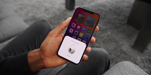 Cận cảnh AirPods Max: Mẫu headphone giá 549 USD của Apple có gì hot? - Ảnh 18.
