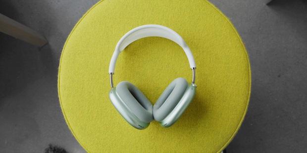 Cận cảnh AirPods Max: Mẫu headphone giá 549 USD của Apple có gì hot? - Ảnh 22.