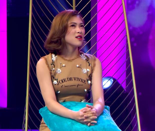 Hải Nam từ chối lời mời ra về của nữ vũ công, tiếp tục giữ chức bô lão tại Tỏ Tình Hoàn Mỹ - Ảnh 1.