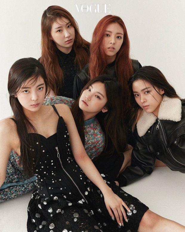 BXH 30 nhóm nhạc nữ hot nhất: aespa mới xuất hiện đã đe dọa dàn girlgroup hàng top, BLACKPINK - TWICE so kè khốc liệt - Ảnh 11.