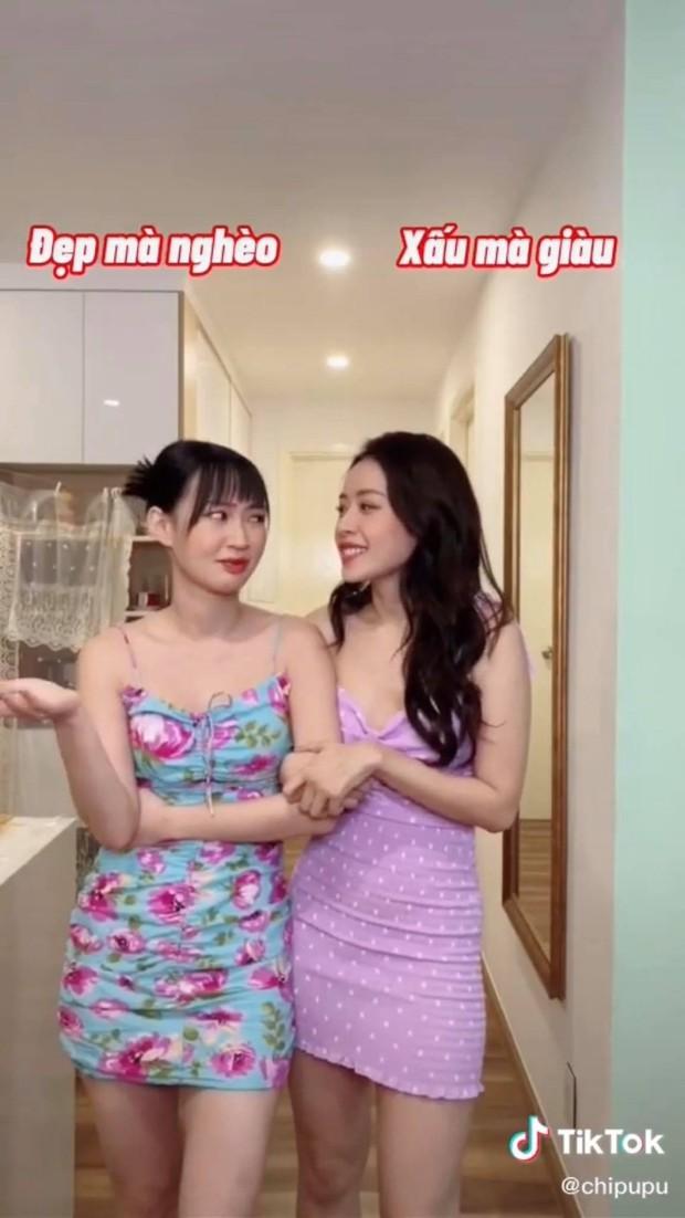 Chi Pu rủ Sun Ht tiết lộ gu người yêu, mạnh dạn trả lời cả câu hỏi 18+ - Ảnh 4.