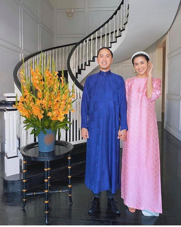 Có gì trong căn biệt thự của Hà Tăng và ông xã Louis Nguyễn? - Ảnh 11.