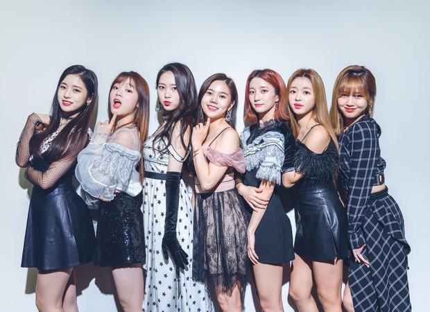 BXH 30 nhóm nhạc nữ hot nhất: aespa mới xuất hiện đã đe dọa dàn girlgroup hàng top, BLACKPINK - TWICE so kè khốc liệt - Ảnh 6.