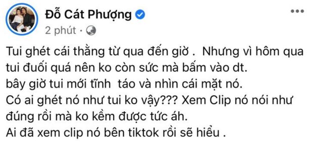 Dàn sao Việt đồng loạt phẫn nộ vì gymer văng tục xúc phạm, câu like từ đám tang NS Chí Tài, Nam Thư hé lộ thái độ của NS Hoài Linh - Ảnh 3.