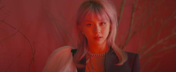 TWICE tung teaser cho Cry For Me gây sốt tại MAMA 2020: Visual đỉnh cao, concept ghi điểm, viết tiếp câu chuyện của I Cant Stop Me? - Ảnh 12.