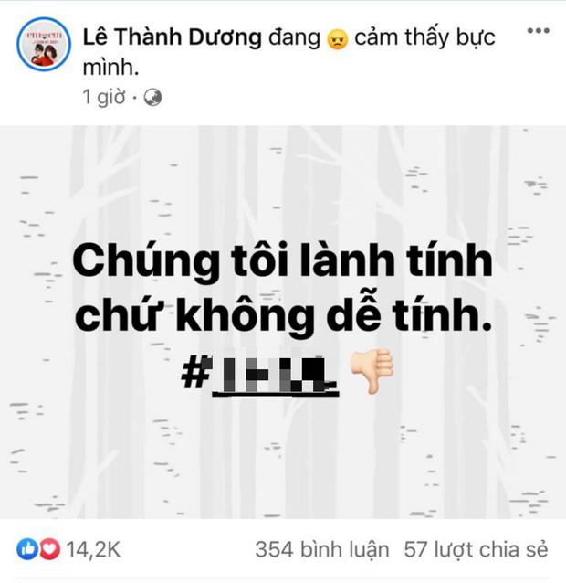 Dàn sao Việt đồng loạt phẫn nộ vì gymer văng tục xúc phạm, câu like từ đám tang NS Chí Tài, Nam Thư hé lộ thái độ của NS Hoài Linh - Ảnh 5.