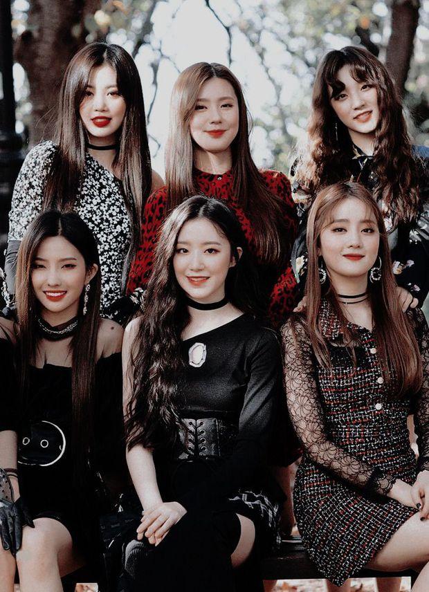 BXH 30 nhóm nhạc nữ hot nhất: aespa mới xuất hiện đã đe dọa dàn girlgroup hàng top, BLACKPINK - TWICE so kè khốc liệt - Ảnh 10.