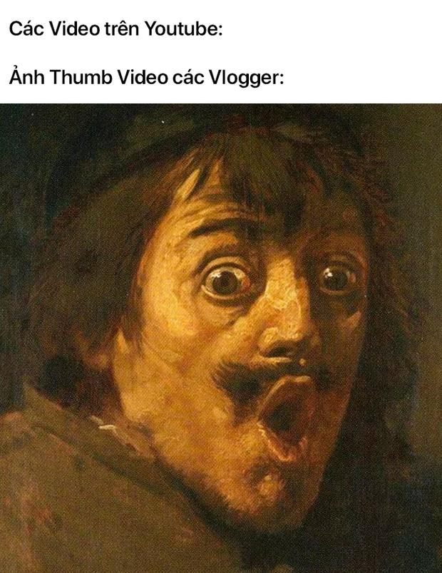 Loạt meme tranh cổ điển chứng minh rằng đời sống nhân loại chẳng thay đổi gì trong suốt 100 năm qua  - Ảnh 12.