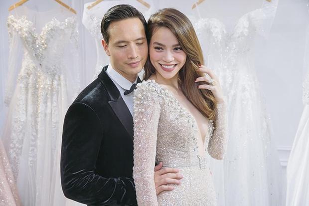 Soi kĩ chiếc váy cưới của Hà Hồ: Trị giá gần nửa tỷ, làm thủ công 100%, tinh tế và mỹ miều thế này bảo sao gây sốt! - Ảnh 5.