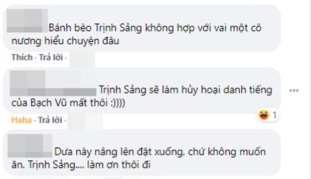 Không phải Dương Dương, người Trịnh Sảng muốn tái hợp là nam phụ Yêu Em Từ Cái Nhìn Đầu Tiên? - Ảnh 7.