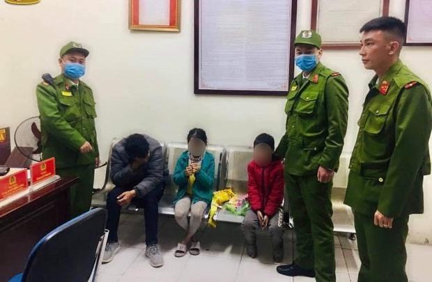 Hà Nội: Buồn chuyện gia đình, người đàn ông ôm 3 con nhỏ định nhảy cầu Đông Trù tự vẫn - Ảnh 1.