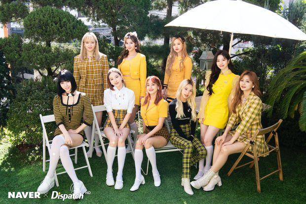 BXH 30 nhóm nhạc nữ hot nhất: aespa mới xuất hiện đã đe dọa dàn girlgroup hàng top, BLACKPINK - TWICE so kè khốc liệt - Ảnh 3.