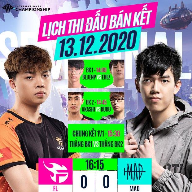 Nunu rất hay nhưng như thế là chưa đủ, Buriram lại thất bại vì lỗi lầm khó tin, MAD Team một lần nữa sẽ có trận tái đấu đầy duyên nợ với Team Flash - Ảnh 6.