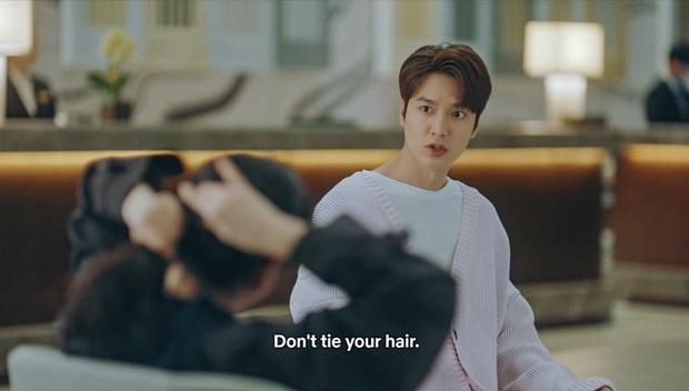 Chân lí phim Hàn: Lee Jong Suk muôn đời làm thánh hôn, Lee Min Ho mãi là cậu ấm giới siêu giàu á! - Ảnh 6.