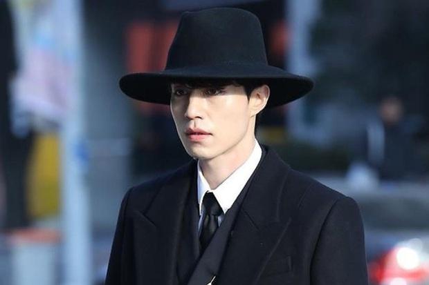Chân lí phim Hàn: Lee Jong Suk muôn đời làm thánh hôn, Lee Min Ho mãi là cậu ấm giới siêu giàu á! - Ảnh 15.