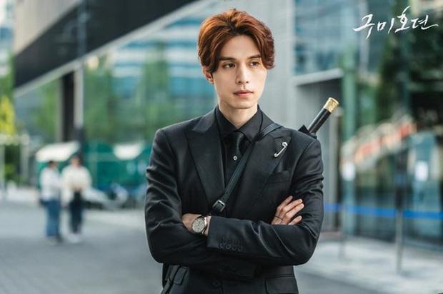Chân lí phim Hàn: Lee Jong Suk muôn đời làm thánh hôn, Lee Min Ho mãi là cậu ấm giới siêu giàu á! - Ảnh 16.
