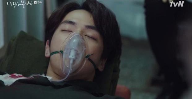 Chân lí phim Hàn: Lee Jong Suk muôn đời làm thánh hôn, Lee Min Ho mãi là cậu ấm giới siêu giàu á! - Ảnh 18.