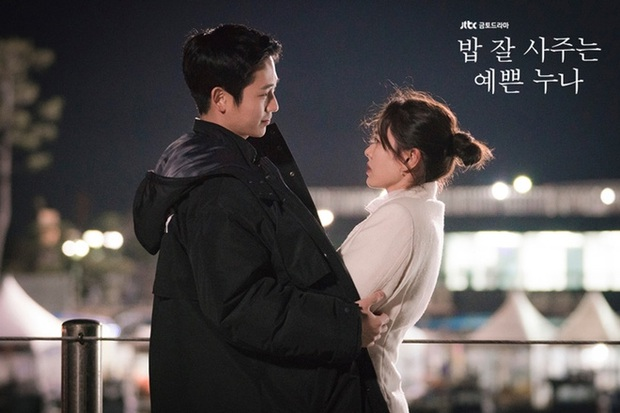 Chân lí phim Hàn: Lee Jong Suk muôn đời làm thánh hôn, Lee Min Ho mãi là cậu ấm giới siêu giàu á! - Ảnh 24.