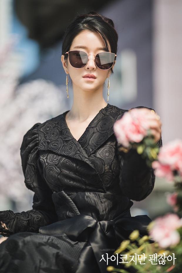 Chân lí phim Hàn: Lee Jong Suk muôn đời làm thánh hôn, Lee Min Ho mãi là cậu ấm giới siêu giàu á! - Ảnh 28.