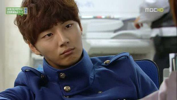 Chân lí phim Hàn: Lee Jong Suk muôn đời làm thánh hôn, Lee Min Ho mãi là cậu ấm giới siêu giàu á! - Ảnh 32.