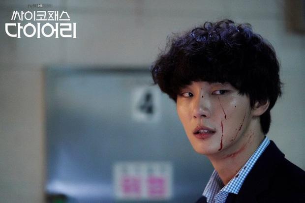 Chân lí phim Hàn: Lee Jong Suk muôn đời làm thánh hôn, Lee Min Ho mãi là cậu ấm giới siêu giàu á! - Ảnh 33.
