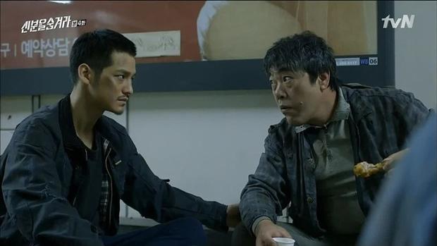 Chân lí phim Hàn: Lee Jong Suk muôn đời làm thánh hôn, Lee Min Ho mãi là cậu ấm giới siêu giàu á! - Ảnh 34.