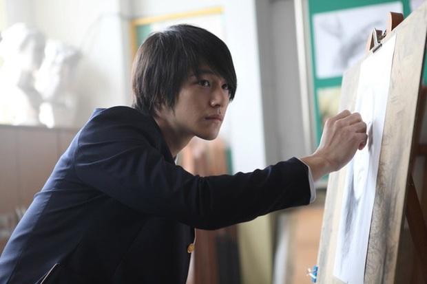 Chân lí phim Hàn: Lee Jong Suk muôn đời làm thánh hôn, Lee Min Ho mãi là cậu ấm giới siêu giàu á! - Ảnh 35.