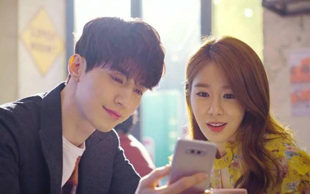 Chân lí phim Hàn: Lee Jong Suk muôn đời làm thánh hôn, Lee Min Ho mãi là cậu ấm giới siêu giàu á! - Ảnh 41.
