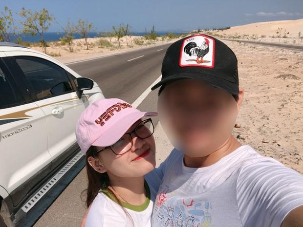 Bạn trai qua đời, cô gái bỏng 73% do nổ bình gas: Hà đợi năm sau làm ăn có tiền, tụi nó mới cưới nhau - Ảnh 3.