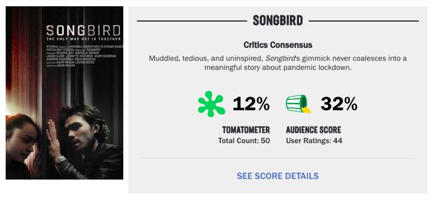 Phim về Covid-19 của Michael Bay bị chê sấp mặt vì nhân vật lươn lẹo trốn cách ly, trai tài gái sắc mà vô duyên khó chữa - Ảnh 5.