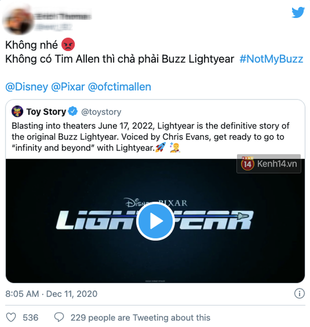 Fan phản đối kịch liệt vụ Đội trưởng Mỹ gia nhập Pixar, đòi giữ nhân vật huyền thoại cho gương mặt hàng auth - Ảnh 3.