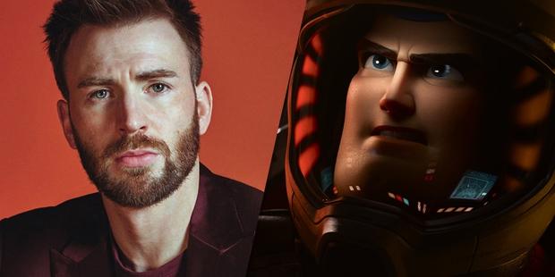 Fan phản đối kịch liệt vụ Đội trưởng Mỹ gia nhập Pixar, đòi giữ nhân vật huyền thoại cho gương mặt hàng auth - Ảnh 1.