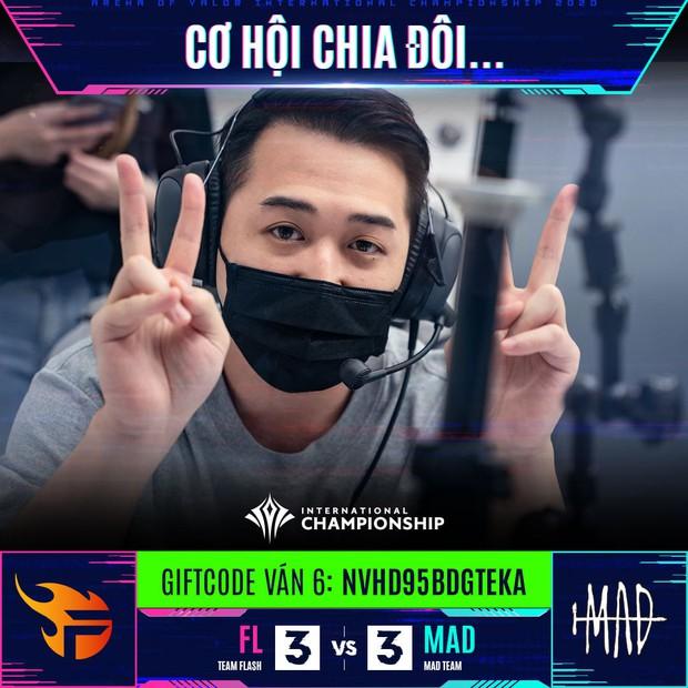 Sốc: Team Flash để thua MAD Team 4-3 sau khi dẫn trước 3-0, sứ mệnh tại AIC 2020 đặt trọn trên vai Saigon Phantom - Ảnh 2.