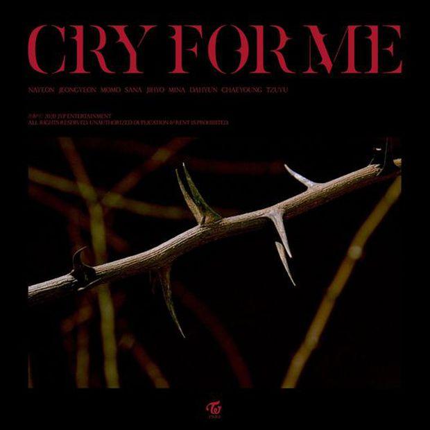 TWICE tung teaser cho Cry For Me gây sốt tại MAMA 2020: Visual đỉnh cao, concept ghi điểm, viết tiếp câu chuyện của I Cant Stop Me? - Ảnh 13.