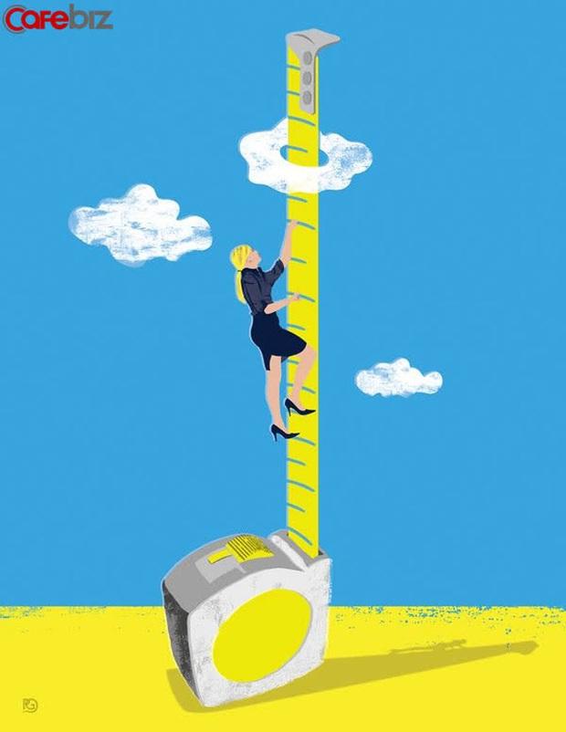 Công thức đánh đâu thắng đó của người tài giỏi: Hoàn thành quan trọng hơn hoàn hảo, hành động có ích hơn lời nói - Ảnh 1.