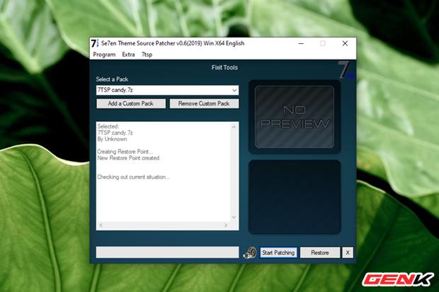 Biến hóa Windows 10 với bộ giao diện Paranoid Android độc đáo - Ảnh 12.