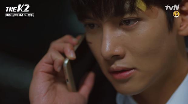 Chân lí phim Hàn: Lee Jong Suk muôn đời làm thánh hôn, Lee Min Ho mãi là cậu ấm giới siêu giàu á! - Ảnh 11.