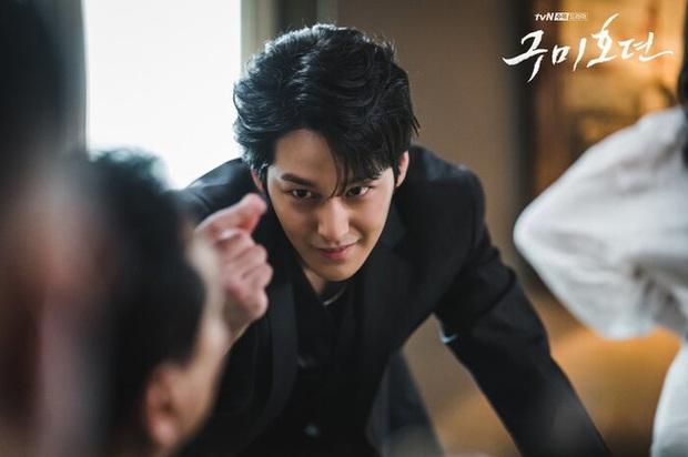 Chân lí phim Hàn: Lee Jong Suk muôn đời làm thánh hôn, Lee Min Ho mãi là cậu ấm giới siêu giàu á! - Ảnh 36.