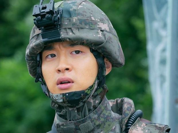 Chân lí phim Hàn: Lee Jong Suk muôn đời làm thánh hôn, Lee Min Ho mãi là cậu ấm giới siêu giàu á! - Ảnh 39.